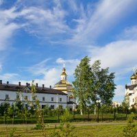 Храмовый комплекс :: Павел Белоус