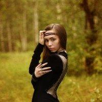 lesnoe :: Sophie Svartvinbar
