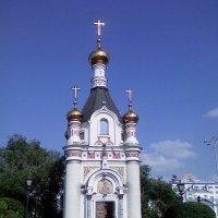 Екатеринбург :: Альфия Музафарова