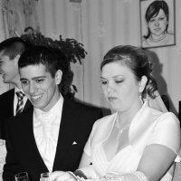 Свадьба. :: Виталий Виницкий