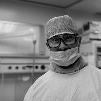 Crazy Doc :: Ильгам Кильдеев