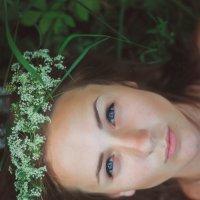 Eye of Nature :: Екатерина Квинт