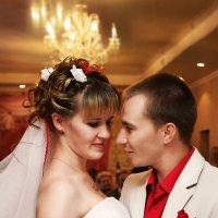 Свадьба :: Татьяна Костенко (Tatka271)