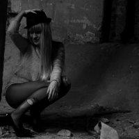 Алена. :: Анастасия Семёнова