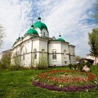 Церковь во имя Сретения Господня, Рыбинск :: Антон Лебедев