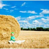 Мой сынок Арсений :: Ирина Курлова