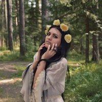 .. :: Irina Naumova