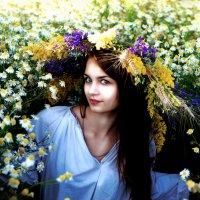Весна :: Татьяна Латкина