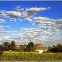 Пейзаж :: Джоанна Куз