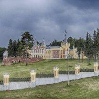 Замок Золушки :: Александр Малышев