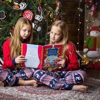 В ночь перед Рождеством :: Татьяна Донскова