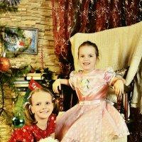 Дочки :: Мария Климова