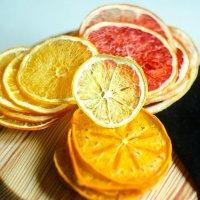 Сочные цвета фруктов. На здоровье! :: Альбина Прокопенко