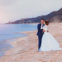 Море, осень и любовь... :: Анастасия Я