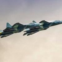 Т-50 :: Владимир Сырых
