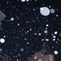 "Просто хотелось ""ослепить"" снежинки :: Yelena LUCHitskaya"