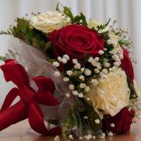 букет невесты :: Ольга Полосенко