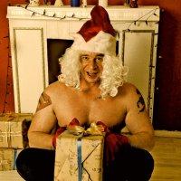 Подарочка ждете? :: Albina