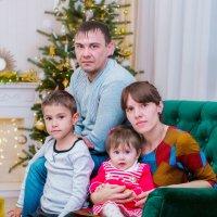 Семья :: Екатерина Полина