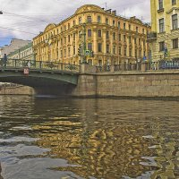 Северная Венеция. :: Senior Веселков Петр