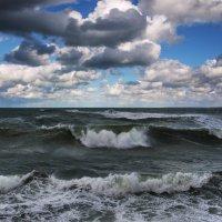 Волны :: Виктор Фин