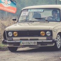 Заключительный 4й этап кубка по Тime Attack от AdrenalineTime. :: Игорь Касьяненко