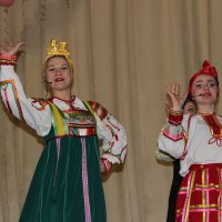 Танец. :: венера чуйкова