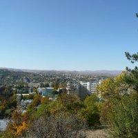 Вид на Кисловодск :: Виктор