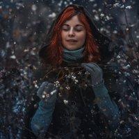Снег :: Виктор Седов
