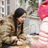 В день народного единства :: Наталия Сарана