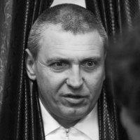 портрет с одним не известным... :: Сергей Кудряшов