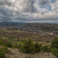 Панорама Каралезской долины :: Игорь Кузьмин