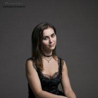 Галия :: Анжелика Романова
