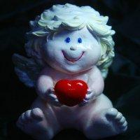ангел :: Любовь Потравных
