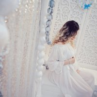 Фотосъемка беременных :: марина алексеева