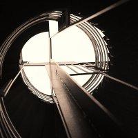 Лестница в небо :: Елена Фёдорова