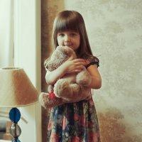 Мишки-обнимашки :: Алексей Кривцов