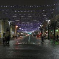 Улицы Большая Московская :: Andrew