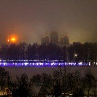 Успенский собор в тумане :: Andrew