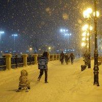 дорога в зиму :: StudioRAK Ragozin Alexey