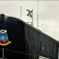 Андреевский флаг :: Кай-8 (Ярослав) Забелин