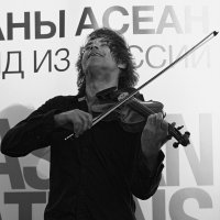 Эйфория. :: Николай Кондаков