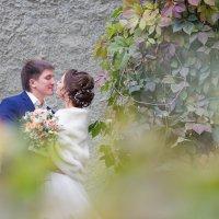 Свадьба Марсела и Анны :: Екатерина Короткова