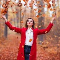Осеннее настроение :: Natallia Ritter