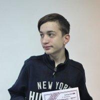 Город  РИГА  2017 г :: imants_leopolds žīgurs