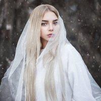 Дарья :: Кира Пустовалова - Степанова
