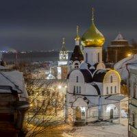 Старый город :: Микто (Mikto) Михаил Носков