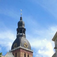Домский собор в Риге :: Елена