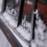 зима и авто :: Анастасия Сырцова