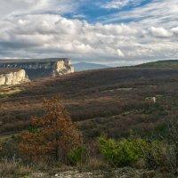 Крымские горы :: Игорь Кузьмин